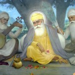 Guru Nanak Dev Ji: First Guru of the Sikhs