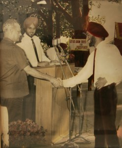 Rooh Mere Punjab Di Presentation: Pashaura Singh Dhillon