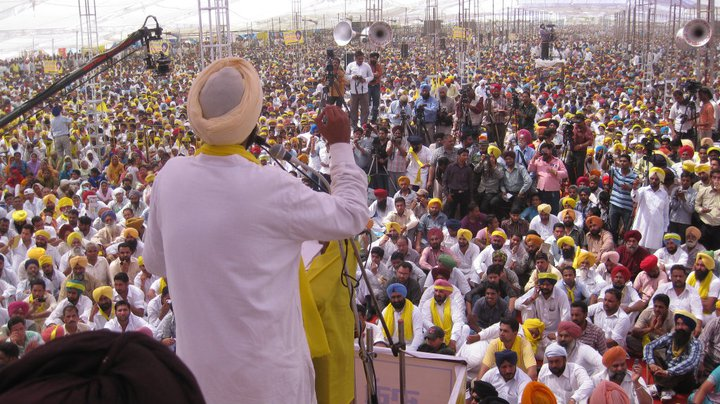 Punjab Elections 2012