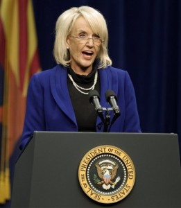 Arizona Governor Jan Brewer wants to remove Balbir Singh Sodhi's name from the state's 9/11 memorial and sell his memorial plaque as scrap metal