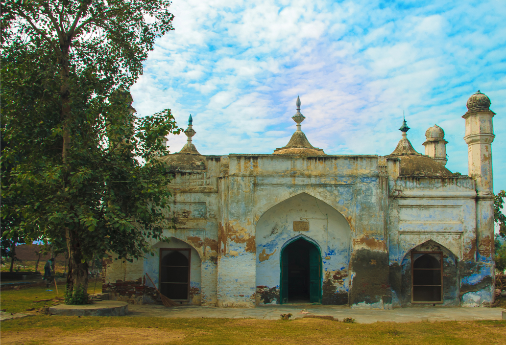 Historical Sultanpur Lodhi