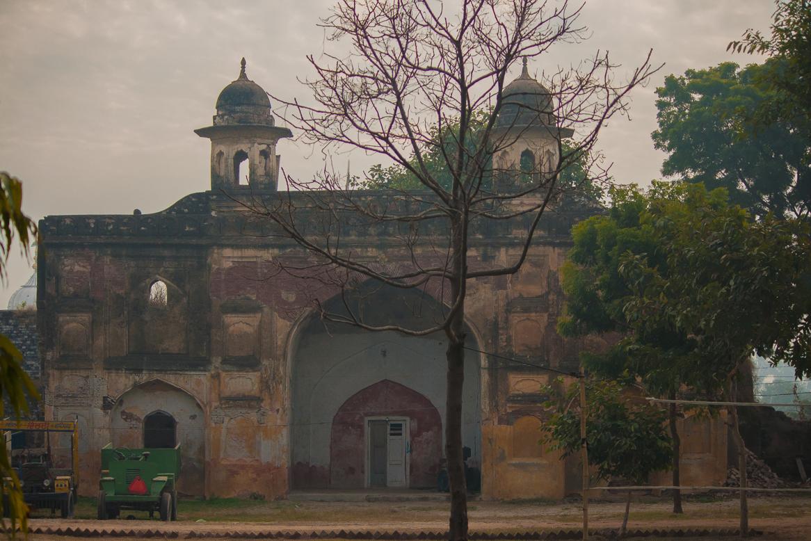 Sultanpur Lodhi ©Anhad Khinda 2013