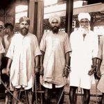 Mogha Morcha Railway Station ASR