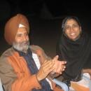 Photo Slideshow: Punjabi Folksong With Rajasthani Twist