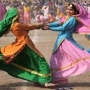 Ladoos: Pink and Blue Lohri Celebration