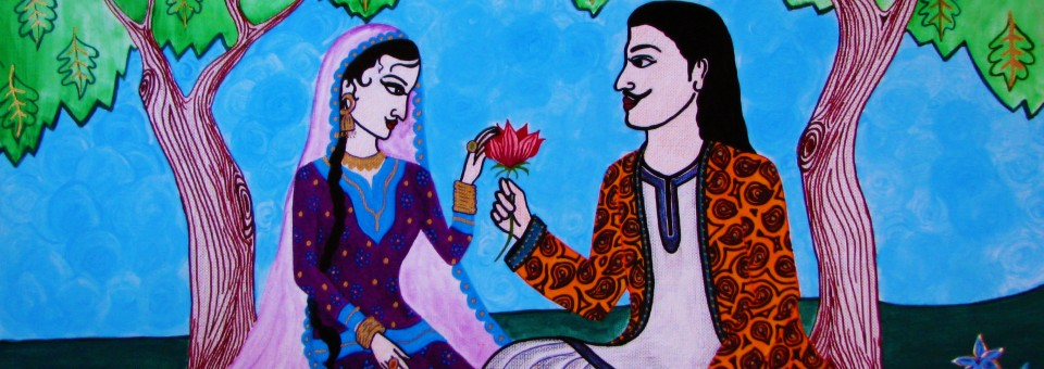 Free Audio Download: Heer-Ranjha Leaves Takhat Hazara
