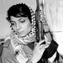 Leila Khaled: a Revolutionary Symbol