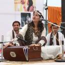 Umber Di Shehzadi and Dr. Mamta Joshi