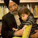 "This Father's Day, Read a Book: ""ਬਿਰਖ ਦਾਤਾ """